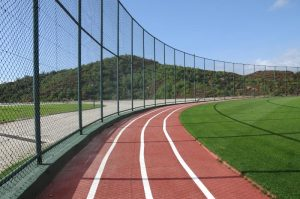 TRAINING - RUNNING/JOGGING TRACK